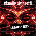 Claudio Simonetti Claudio Simonetti: Greatest Hits