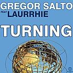 Gregor Salto Turning