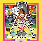 Acid Mothers Temple & The Melting Paraiso U.F.O. Pink Lady Lemonade - You're From Inner Space