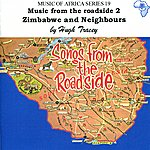 Hugh Tracey Music From The Roadside 2