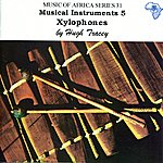 Hugh Tracey Musical Instruments 5. Xylophones