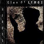 Clan Of Xymox Heroes