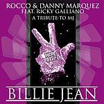 Rocco Billie Jean