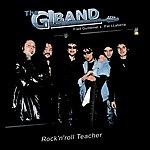 G.L. Rock'n'roll Teacher