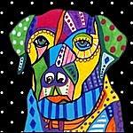 Dalmatian Rex & The Eigentones Oboebonobo #2: Gnulabradoodle Dü
