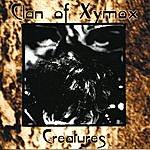 Clan Of Xymox Creatures