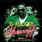 D Major Showoff - Single