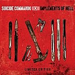 Suicide Commando Implements Of Hell (Deluxe)