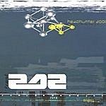 Front 242 Headhunter 2000