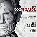 Mark Isham The Conspirator - Complete Collector's Edition
