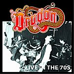 Dragon Live In The 70s
