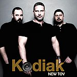 Kodiak New Toy - Single