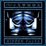 Clan Of Xymox Hidden Faces