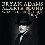 Bryan Adams Alberta Bound