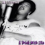 Ella Fitzgerald A Drink With Ella