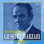 Giuseppe Marzari Antologia DI Giuseppe Marzari, Vol. 3
