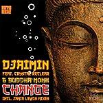 Djaimin Change (Feat. Crystal Re-Clear, Buddha Monk)