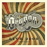 Dragon Live 2008
