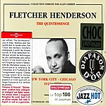 Fletcher Henderson The Quintessence : New York-Chicago 1924-1936