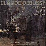 Eduard Van Beinum Debussy: Nocturnes; La Mer; Estampes