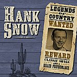 Hank Snow Legends Of Country (Remastered)