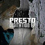 Presto Digitation - Ep