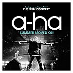 A-Ha Summer Moved On