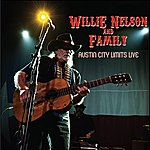 Willie Nelson Live At ACL Live