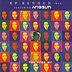 Anggun Ep Bergen Featuring Anggun