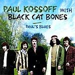 Paul Kossoff Paul's Blues