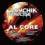 Al Core The War Dance