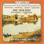 London Festival Orchestra Grandi Compositori : Smetana, Dvorak, Adam, Gounod