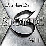 Stampede Lo Mejor De Stampede, Vol.1