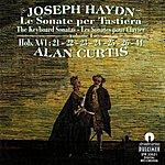 Alan Curtis Haydn: Le Sonate Per Tastiera Vol.1