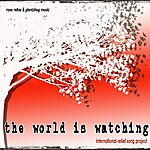 Rose Reiter The World Is Watching - Single