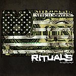 The Rituals The Towering Lawyer - Single