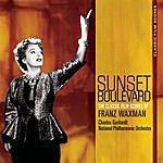 Charles Gerhardt Classic Film Scores: Sunset Boulevard