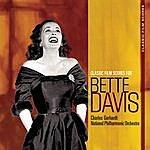 Charles Gerhardt Classic Film Scores: Bette Davis