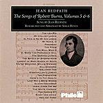 Jean Redpath The Songs Of Robert Burns, Volumes 5 & 6