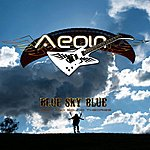 Aeon Blue Sky Blue - Single