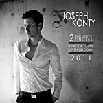 Joseph Konty Rain Or Shine - Single