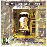 Ottavio Dantone Scarlatti: Complete Sonatas Vol.7 - The Italian Manner