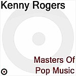 Kenny Rogers Masters Of Pop Music