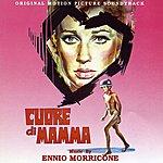 Ennio Morricone Cuore DI Mamma - Mother's Heart (Bande Originale Du Film De Salvatore Samperi (1969))