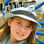 Canyon Party In The Playground - Single