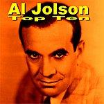 Al Jolson Al Jolson Top Ten
