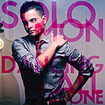 Solomon Dancing All Alone (Radio Edit) - Single
