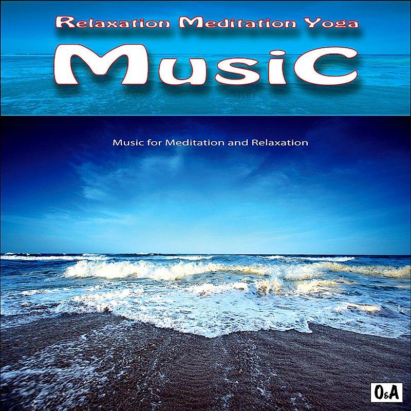 Cover Art: Relaxation Meditation Yoga Music
