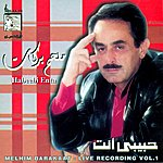 Melhim Barakat Habeebi Enta - Live Recording