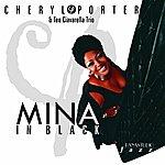 Cheryl Porter Mina In Black